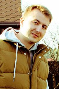 Michael Prisyazhnyuk